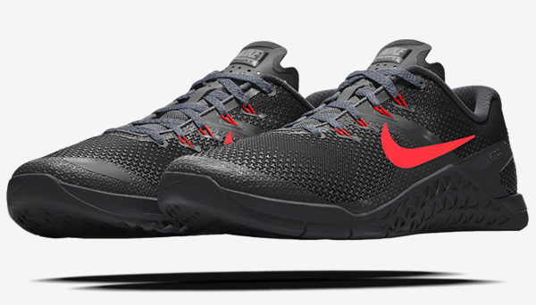 toque escritorio Enajenar  How to design the Nike Metcon 4 iD - Next Level Kickz
