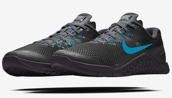 How to design the Nike Metcon 4 iD