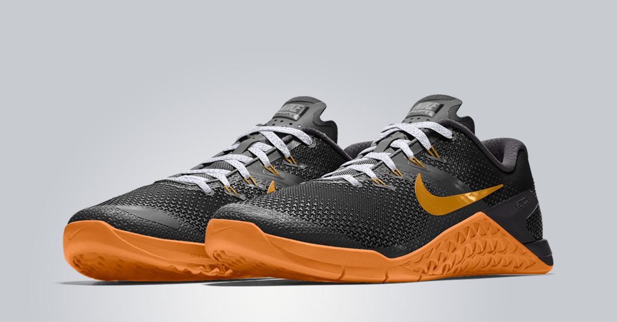 Nike Metcon 4 iD