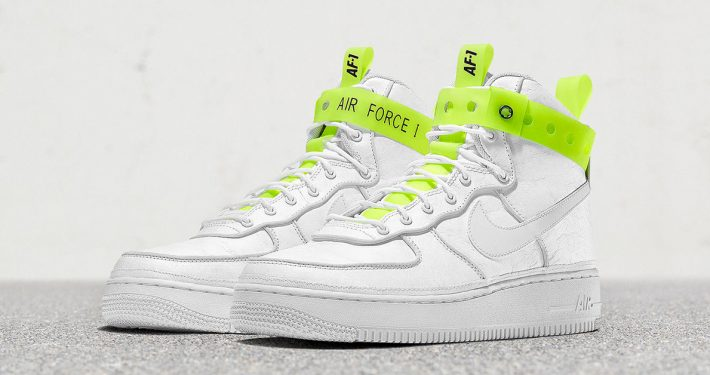 NikeLab Air Force 1 High VIP