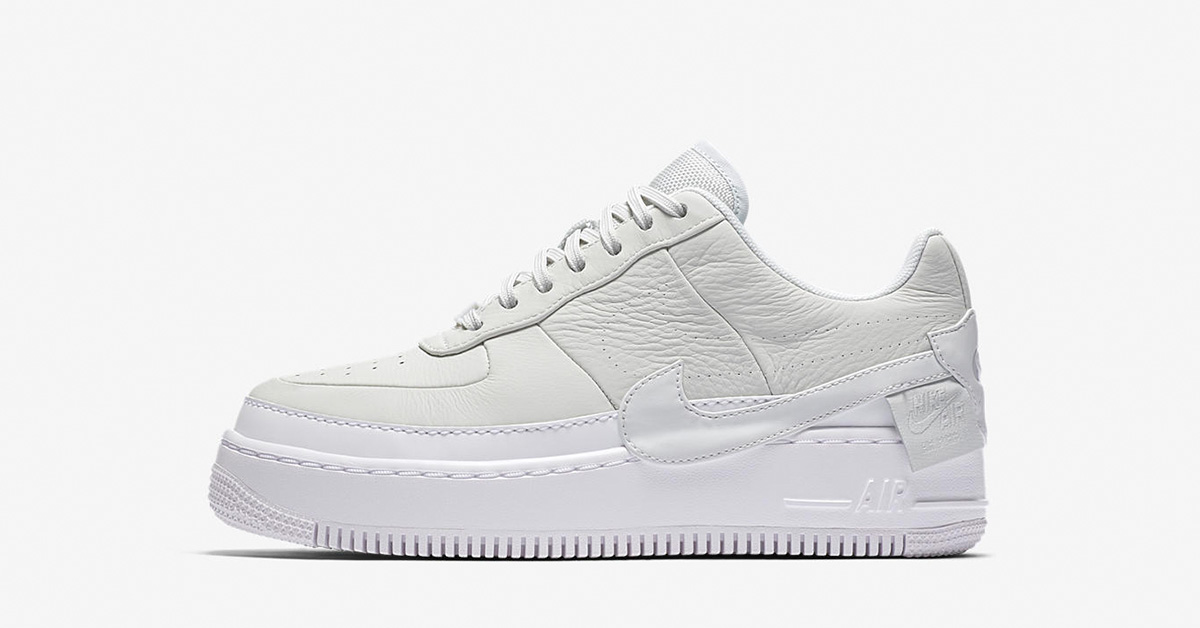 Womens Nike Air Force 1 Jester XX 1 Reimagined AO1220-100