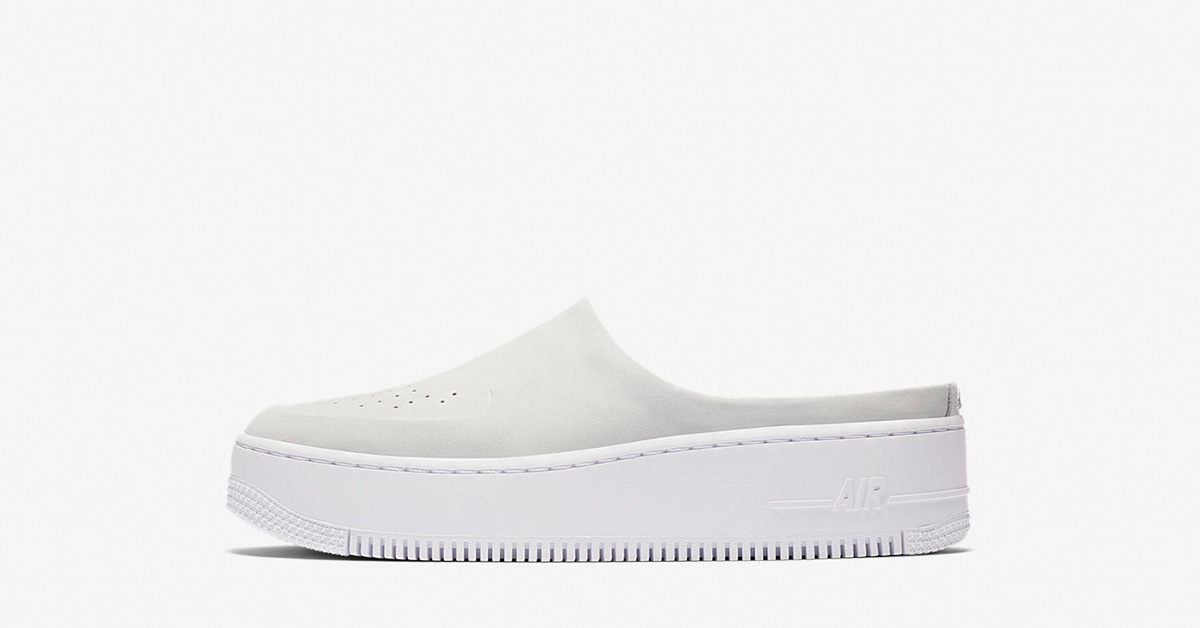 Womens Nike Air Force 1 Lover XX 1 Reimagined AO1523-100