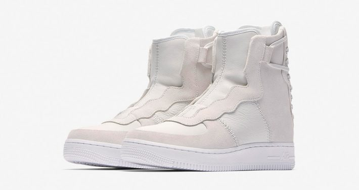 Womens Nike Air Force 1 Rebel XX 1 Reimagined AO1525-100