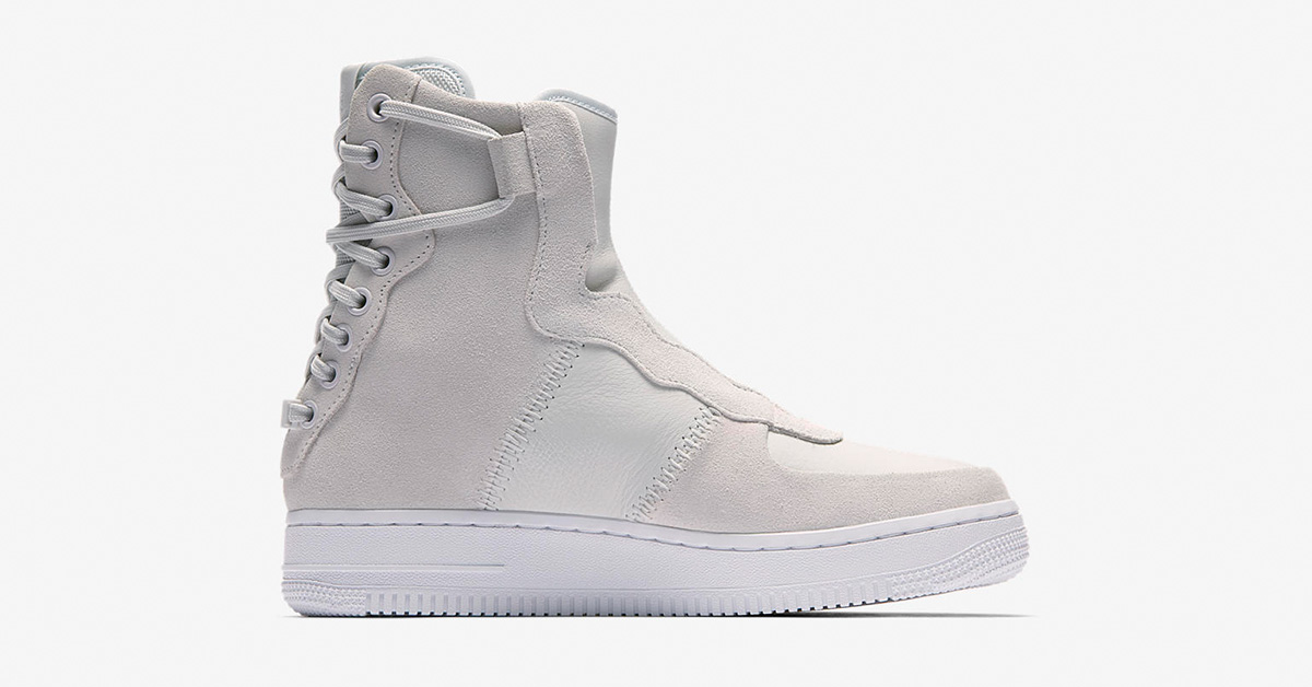 Womens Nike Air Force 1 Rebel XX 1 Reimagined AO1525-100