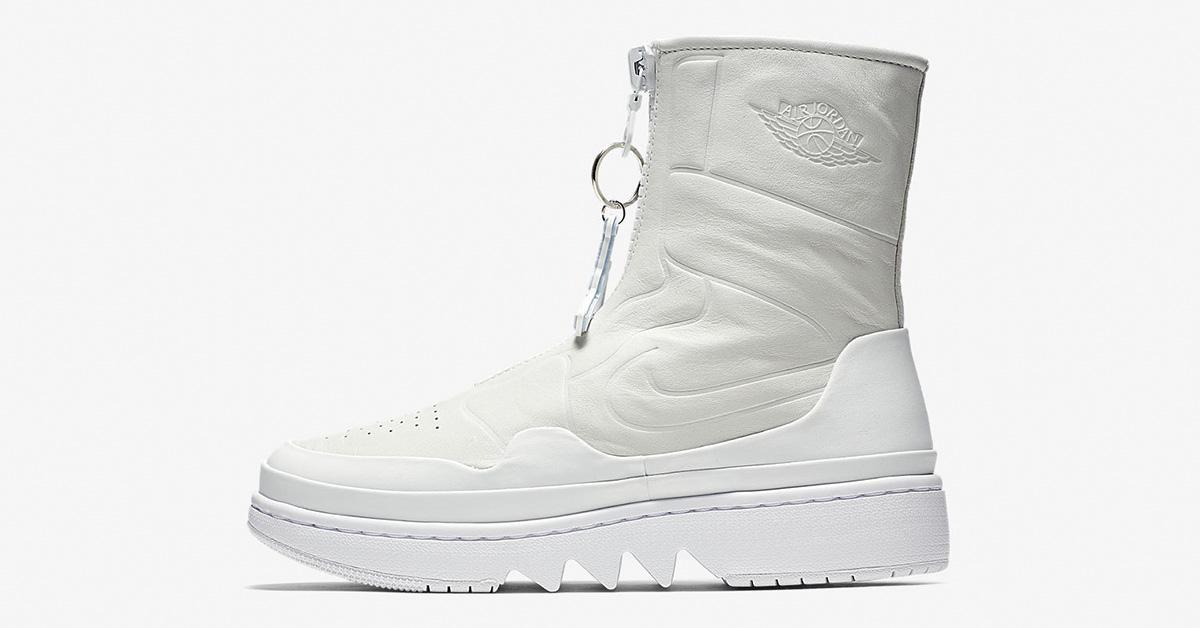 Womens Nike Air Jordan 1 Jester XX 1 Reimagined AO1265-100