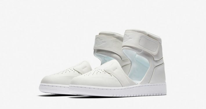 Womens Nike Air Jordan 1 Lover XX 1 Reimagined AO1528-100