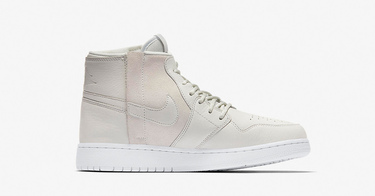 Womens Nike Air Jordan 1 Rebel XX 1 Reimagined AO1530-100