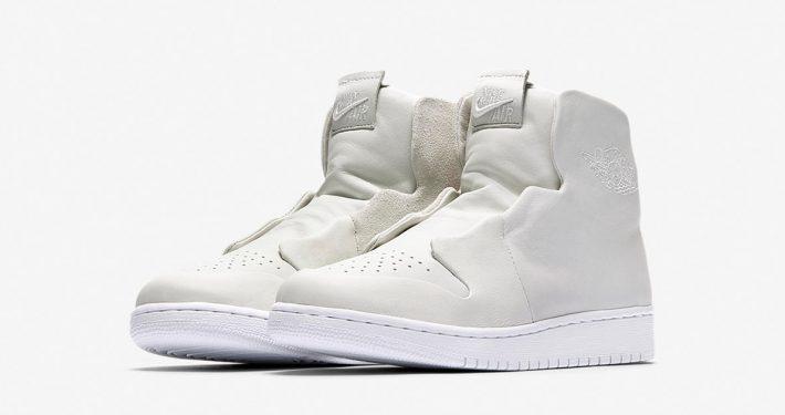 Womens Nike Air Jordan 1 Sage XX 1 Reimagined AO1526-100