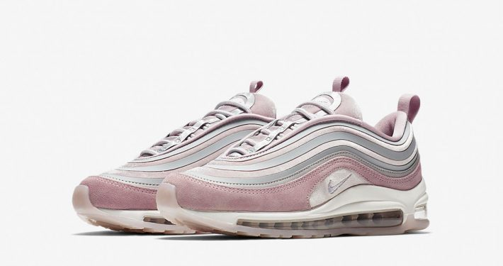 Womens Nike Air Max 97 Ultra Cloud Plush AH6805-002