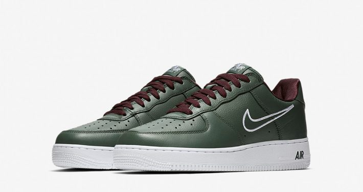 Nike Air Force 1 Hong Kong 2018 845053-300