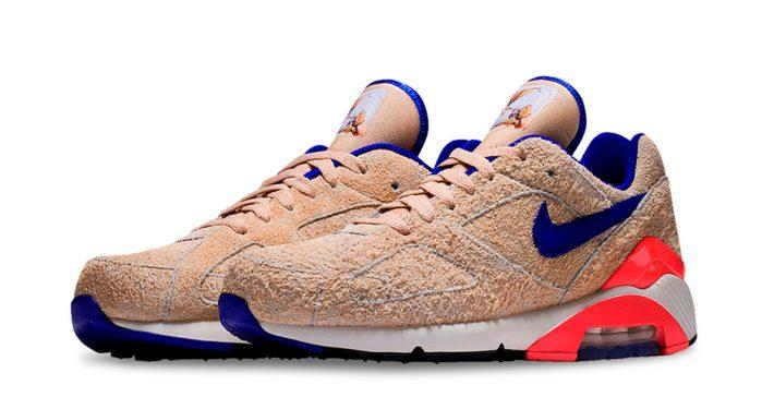 Nike Air Max 180 iD