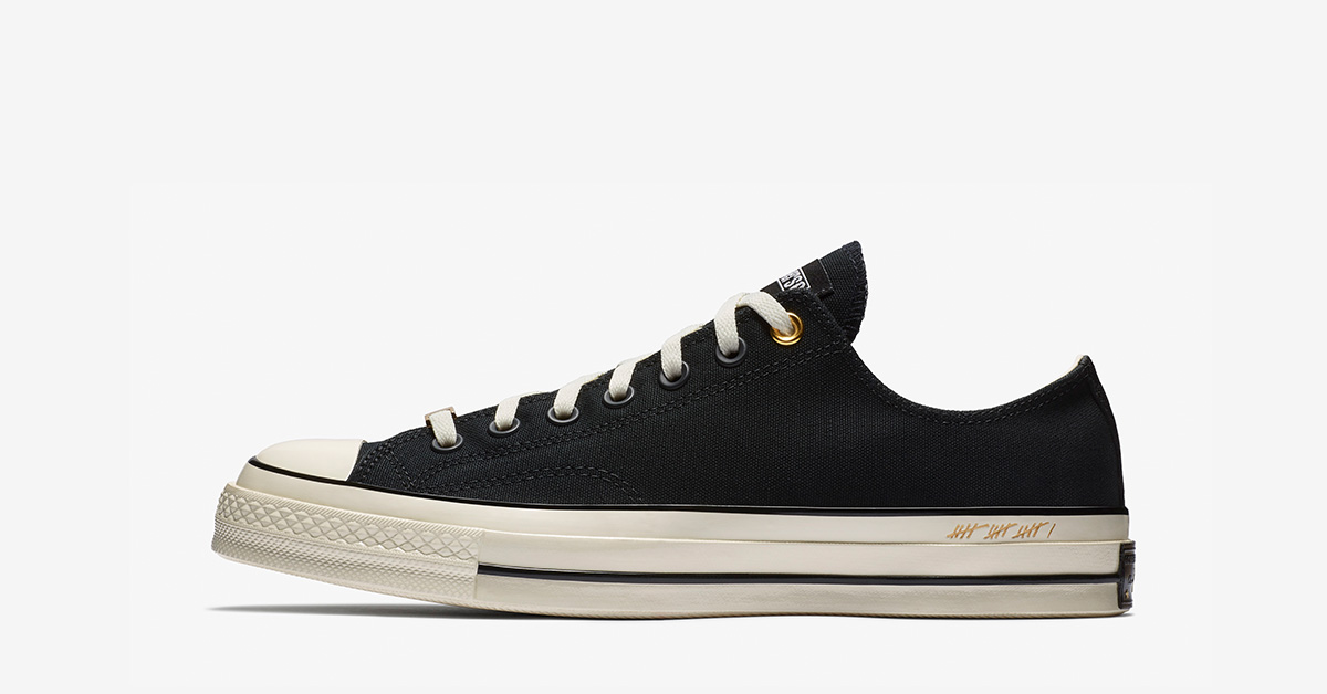 Converse Chuck 70 Ox 30 and 40