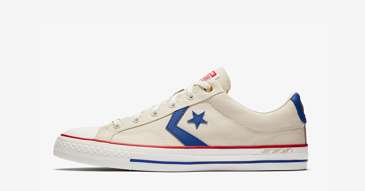star player ox converse