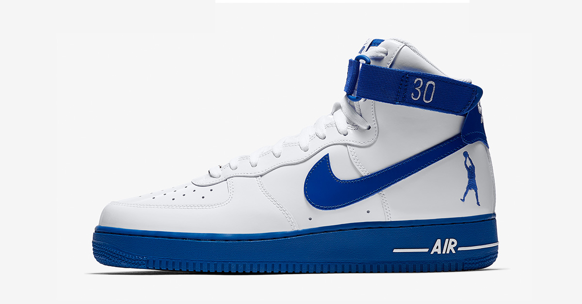 Nike Air Force 1 High Retro Rude Awakening