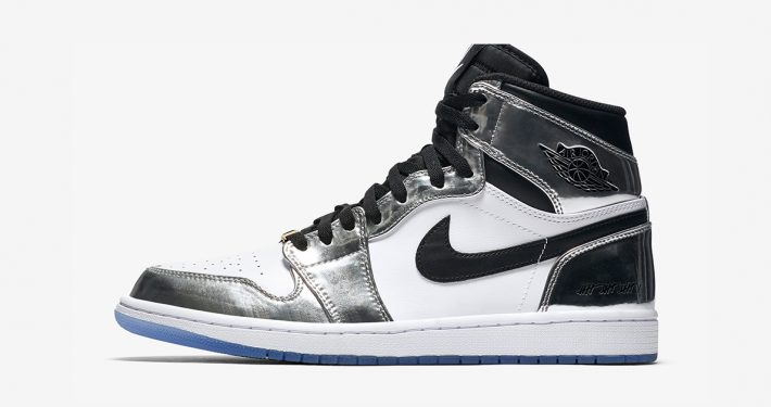 Nike Air Jordan 1 Pass the Torch