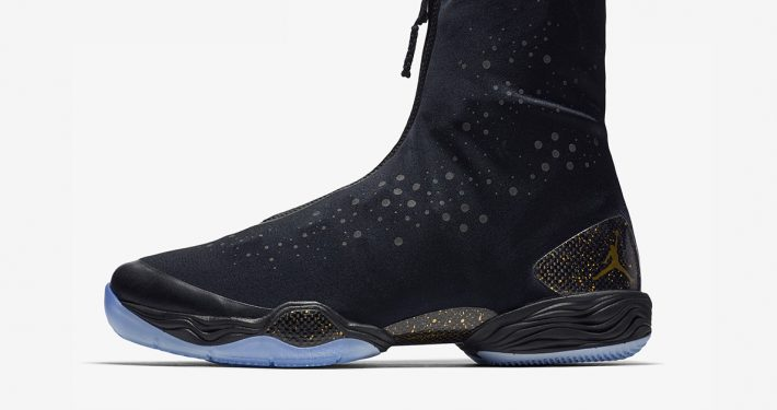 Nike Air Jordan 28 Locked and Loaded
