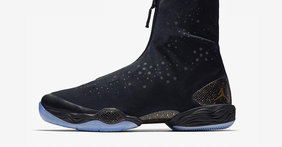 Nike Air Jordan 28 Locked and Loaded