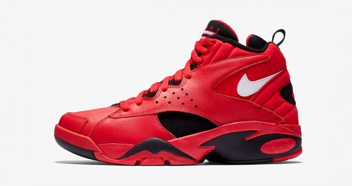 Nike Air Maestro 2 Trifecta