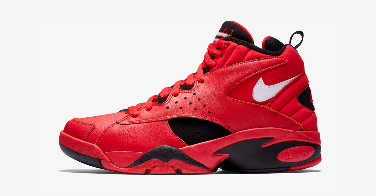Nike Air Maestro 2 Trifecta