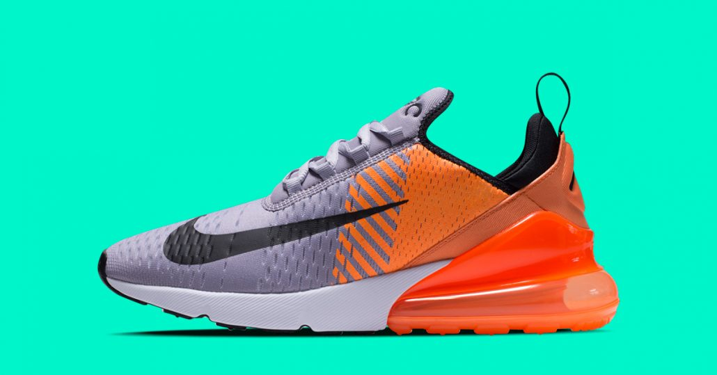 Nike Air Max 270 Superfly 2