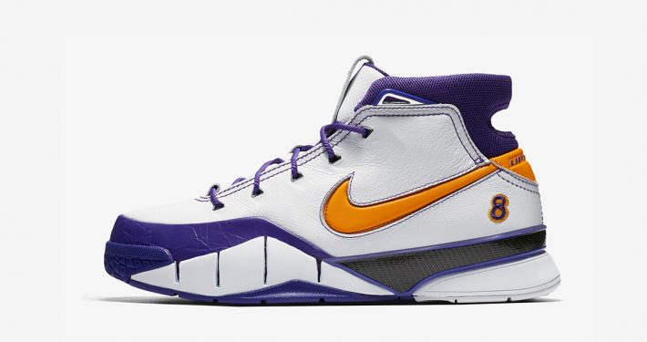 Nike Kobe 1 Protro Final Seconds