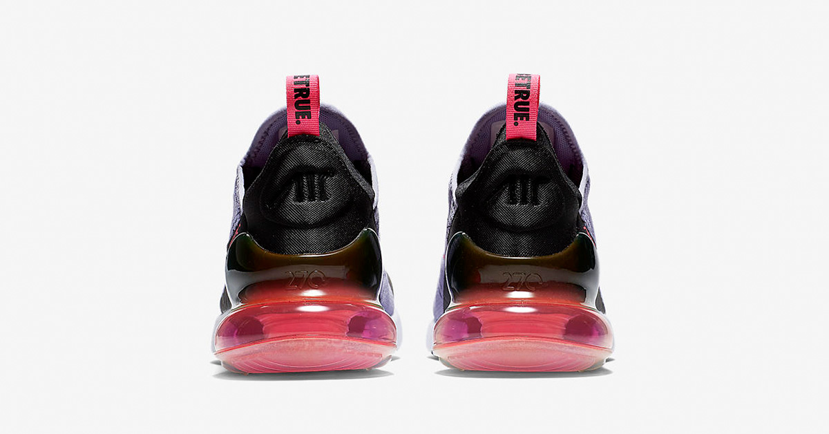 Nike Air Max 270 BETRUE Next Level Kickz