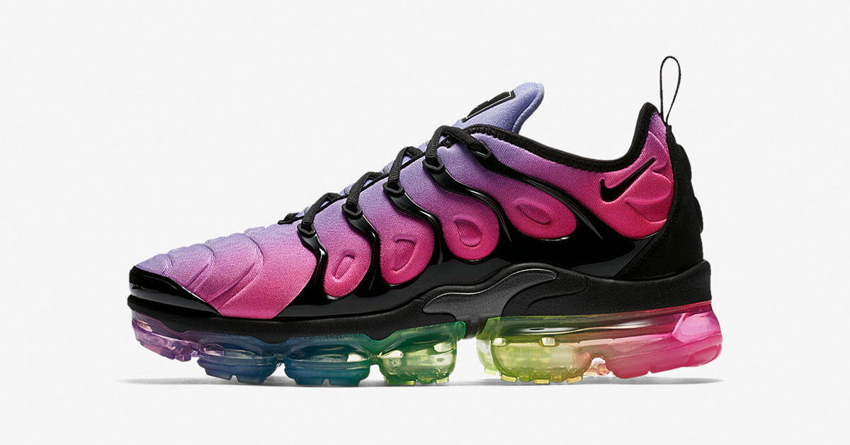 Nike Air Vapormax Plus Betrue AR4791-500