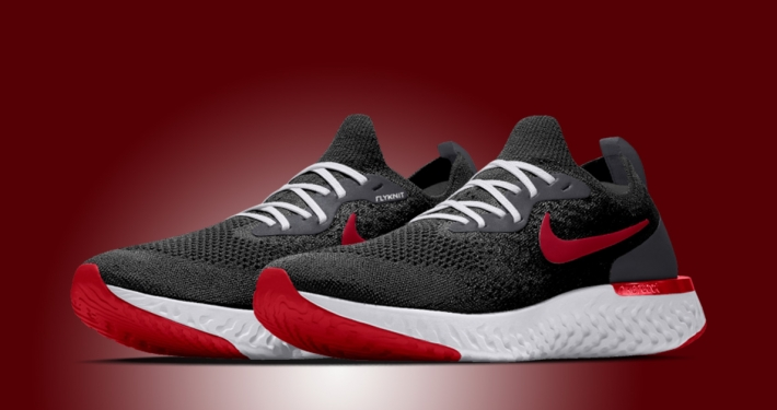 Nike Epic React Flyknit iD