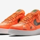Nike Air Force 1 Low Premium Total Orange