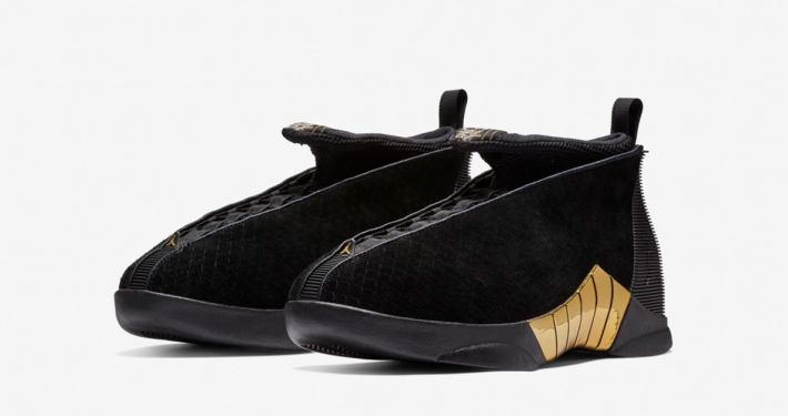 Nike Air Jordan 15 Doernbecher 2018