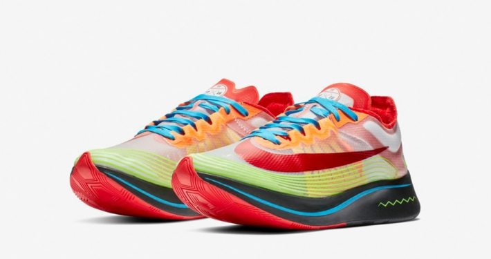Nike Zoom Fly SP Doernbecher 2018