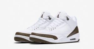 Nike Air Jordan 3 Mocha