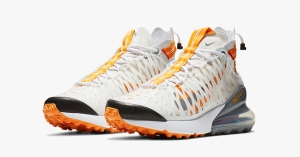Nike Air Max 270 ISPA White BQ1918-102