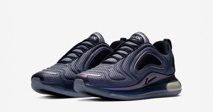 Nike Air Max 720 Northern Lights Night