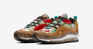 Nike Air Max 98 CNY