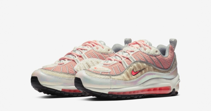 Womens Nike Air Max 98 CNY