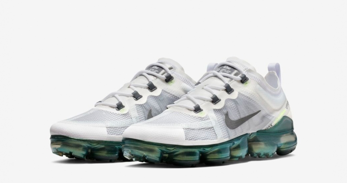 Nike Air Vapormax 2019 Premium White AT6810-100
