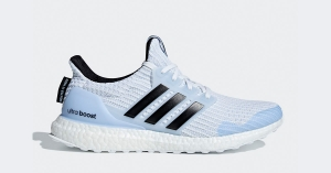 GoT x Adidas Ultra Boost White Walker EE3708
