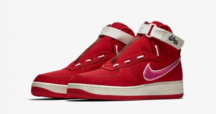 Nike Air Force 1 x Emotionally Unavailable