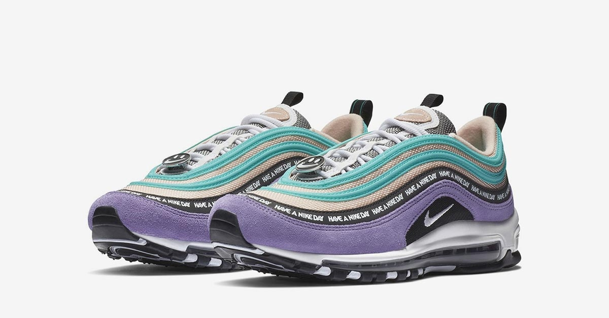 2air max 97 lilla