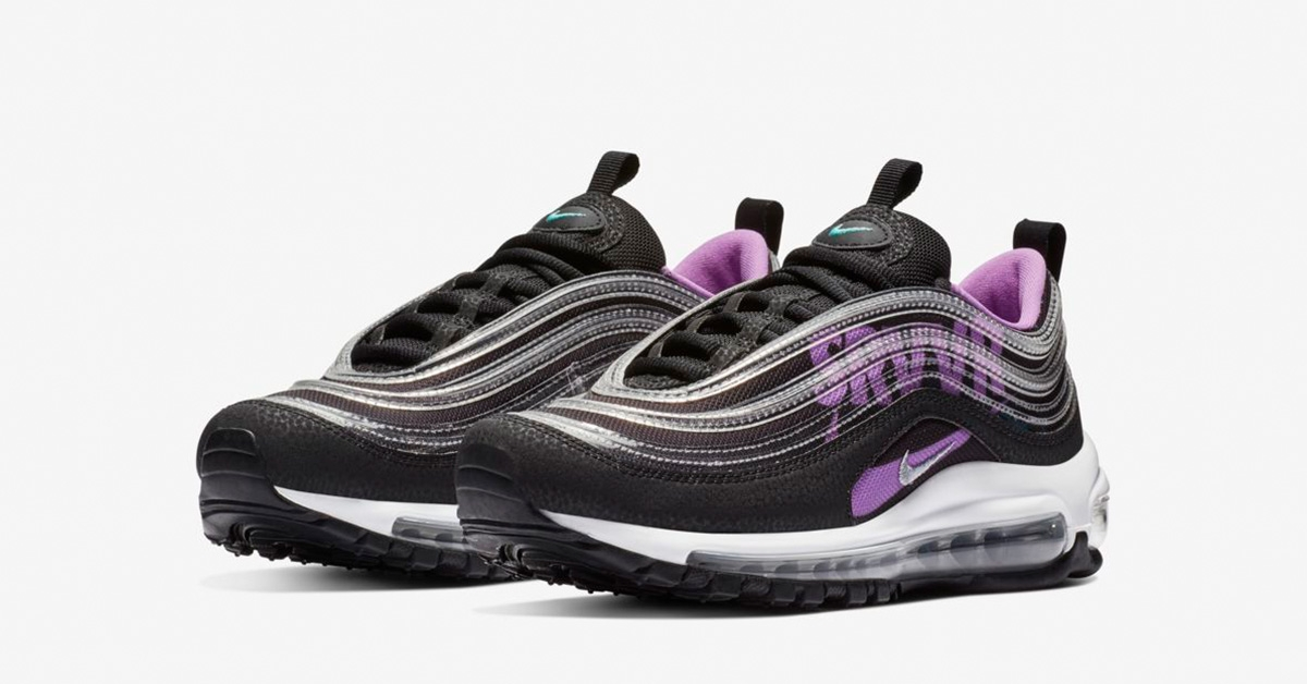 Womens Nike Air Max 97 Doernbecher 2018