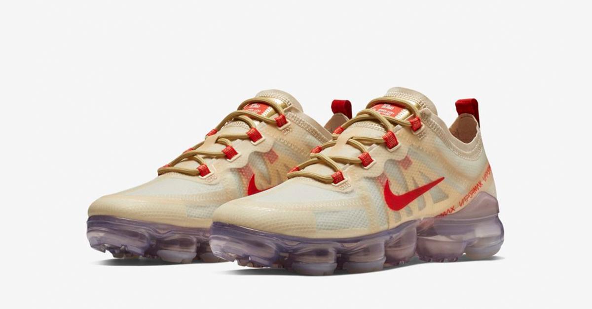 Nike Air VaporMax 2019 CNY