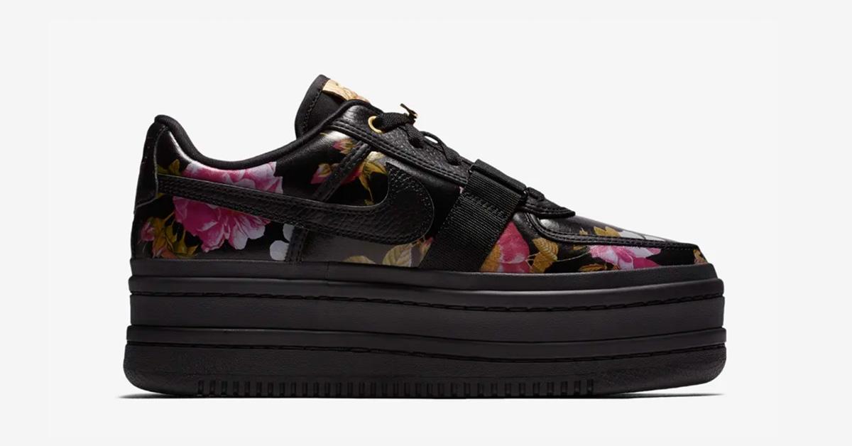 Womens Nike Vandal 2K LX Floral